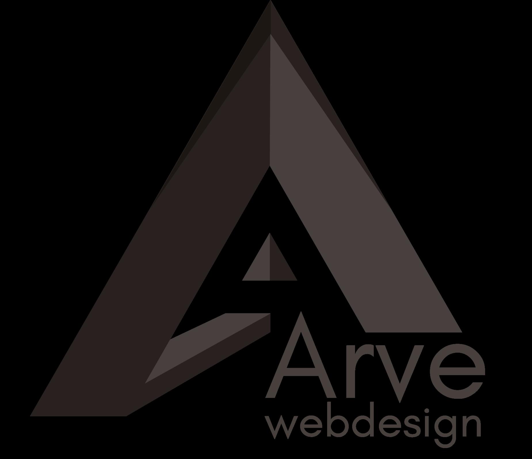 Arve Webdesign